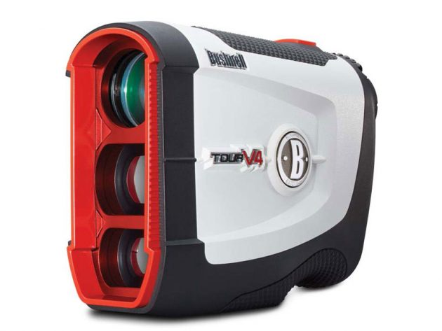 Bushnell Tour V4 Shift Laser Rangefinder Launched