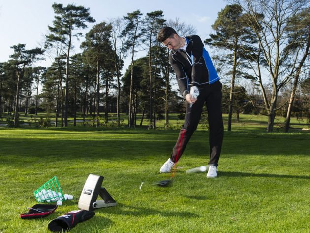 10 Ways To Hit The Ball Further