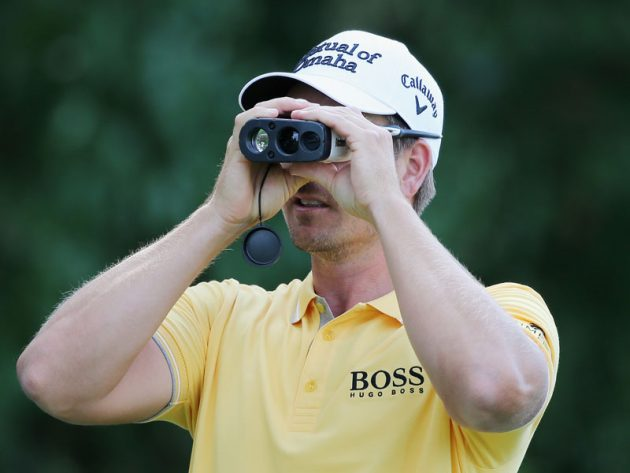 PGA Tour To Trial Rangefinders