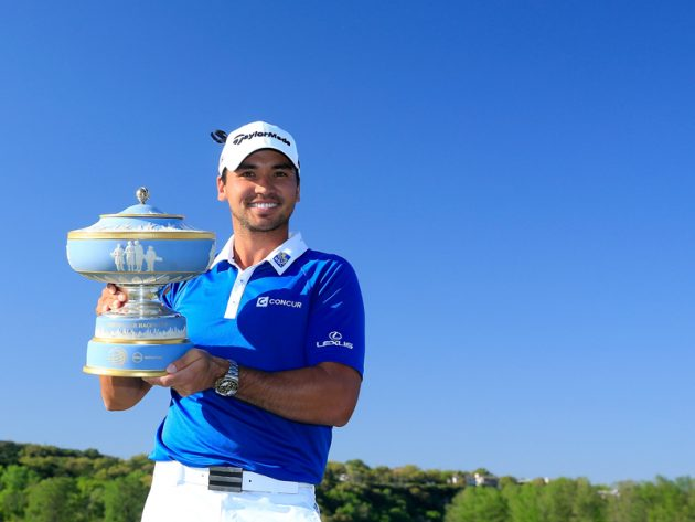 Jason Day defends WGC-Dell Technologies Match Play