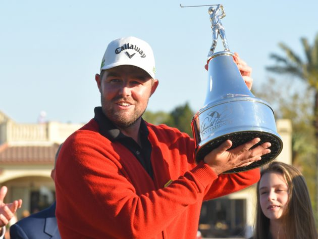 Marc Leishman wins Arnold Palmer Invitational