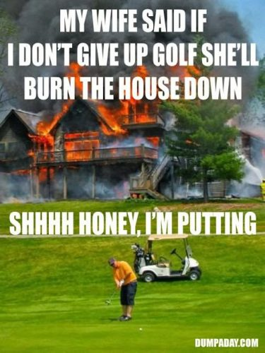best golf memes memes all golfers can relate to