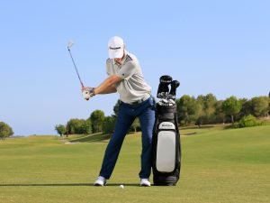How To Improve Your Impact Position