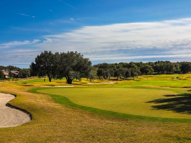 Red Tail Golf Club, Orlando: Course Review