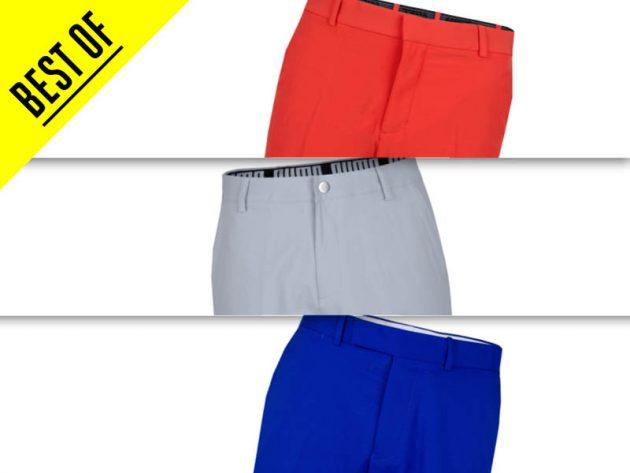 29f57c7f52f84 Best Golf Shorts 2019 - New designs, styles and tastes