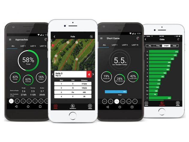 Shot Scope App Now Available To Download