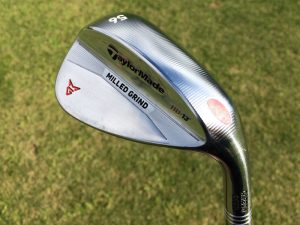 TaylorMade Milled Grind Wedges Review