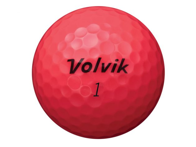 Volvik Balls Now Available In The UK