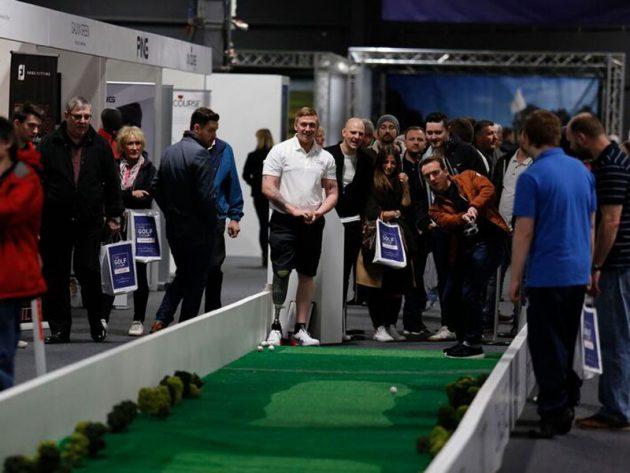 american golf free golf show
