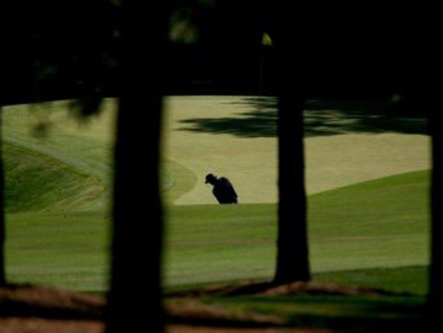 Bernhard Langer Augusta National Course Guide: Hole 11