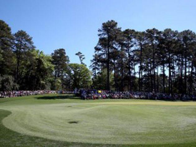 Bernhard Langer Augusta National Course Guide: Hole 3