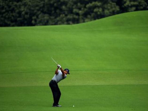 Bernhard Langer Augusta National Course Guide: Hole 8