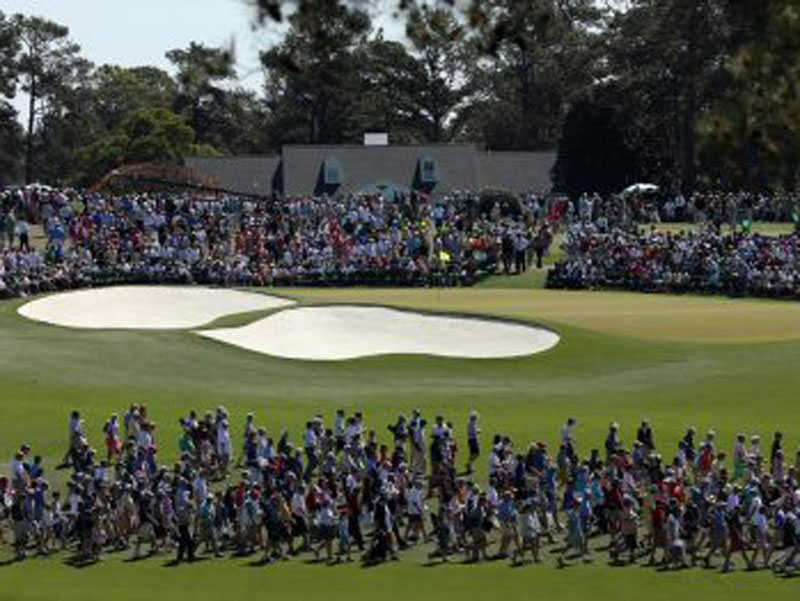 Some Background on the US Masters