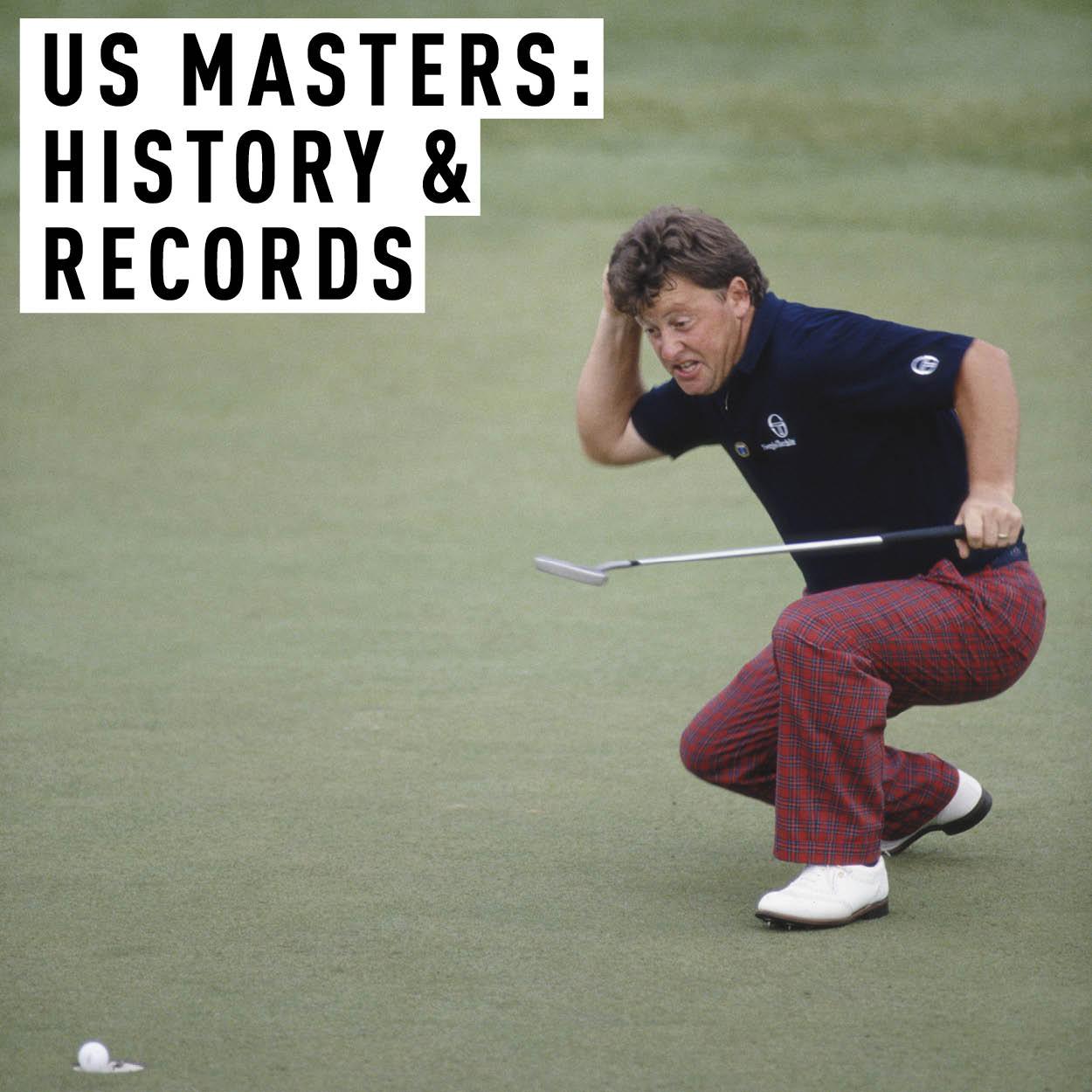 Masters 2017 History