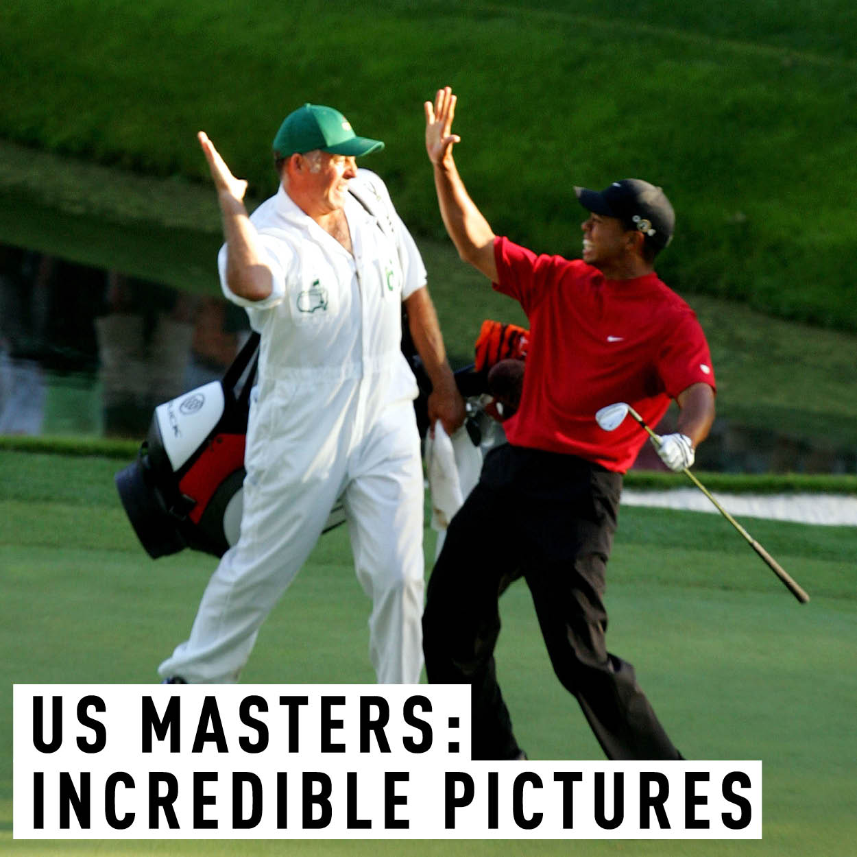 Masters 2017 Pictures