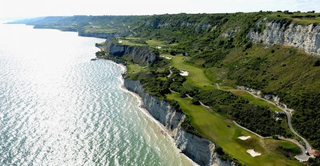 Destinations For Golfers And Non-Golfers