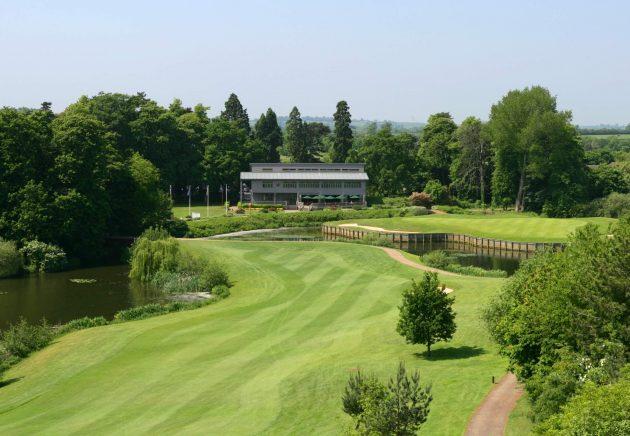 Collingtree Park Golf Club Course Review