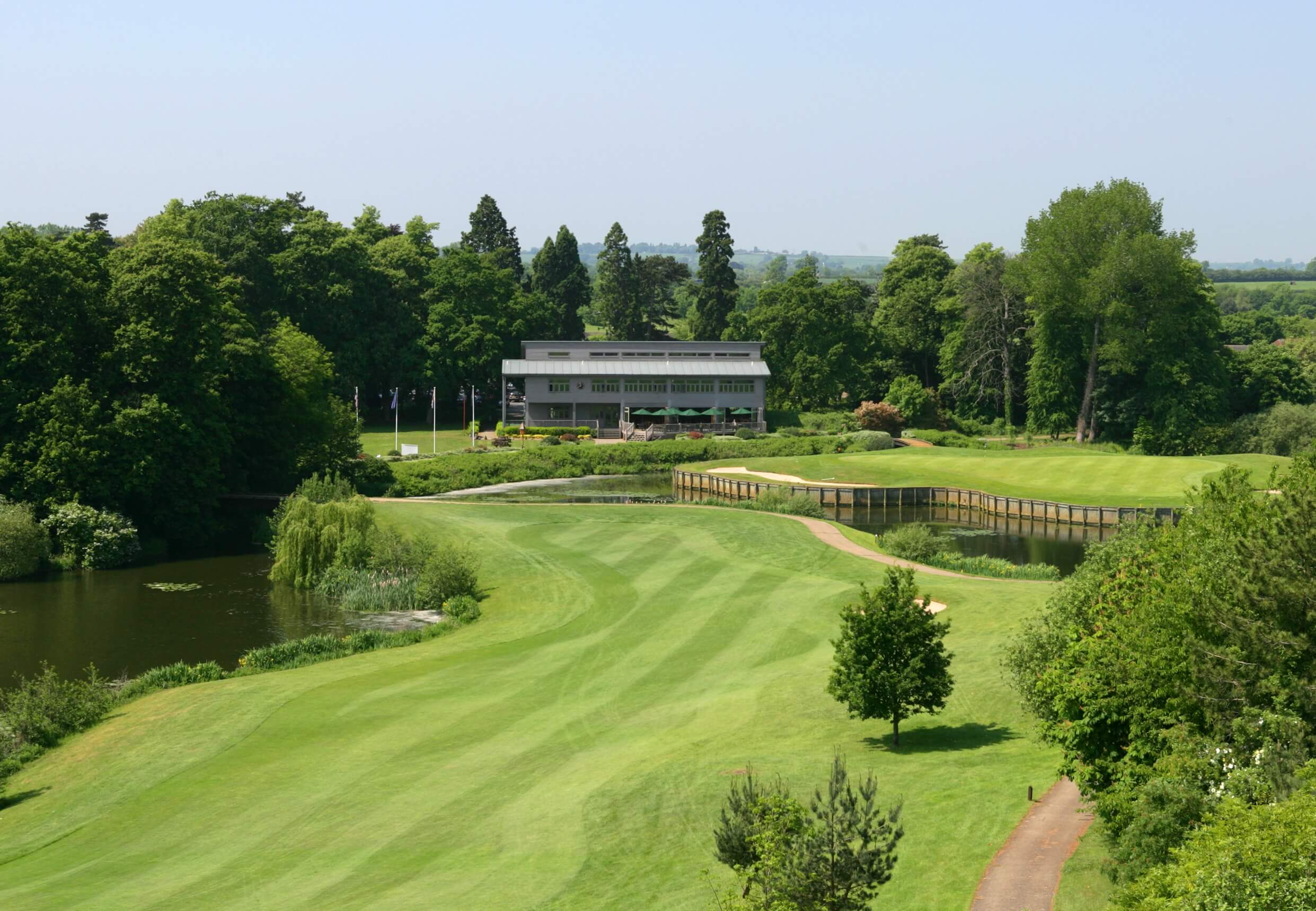 Collingtree Park Golf Club Course Review - Golf Monthly