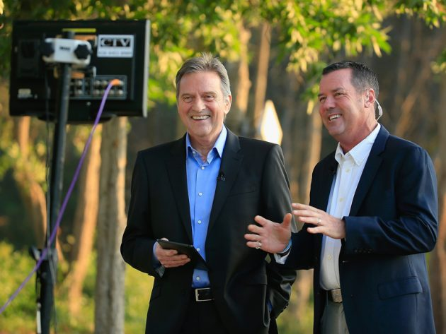BBC or Sky: Who covered the US Masters better?