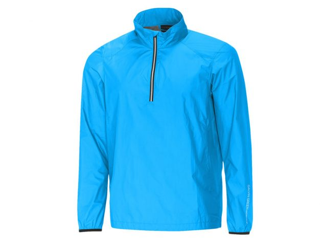 Galvin Green Bow Windstopper Unveiled Best Golf Wind Tops 2017