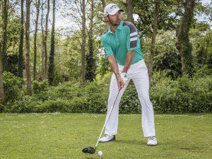 Callaway Golf Apparel Range