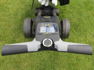 PowaKaddy Compact C2 Electric Trolley Review