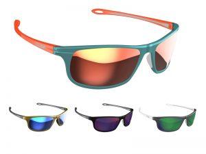 Cubik Eyewear Wrap Around Prescription Sunglasses Review