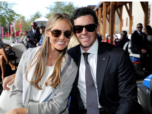 Rory McIlroy To Get Married This Weekend