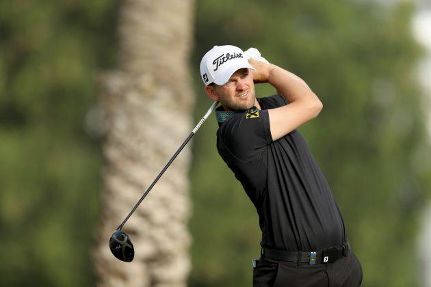 Bernd Wiesberger What's In The Bag - Six-Time European Tour Winner