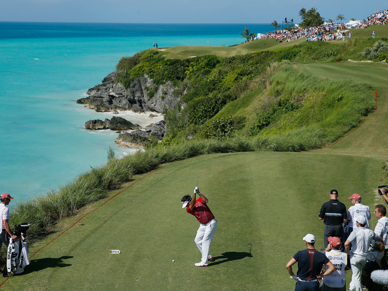 A Guide To Golf In Bermuda Monthly