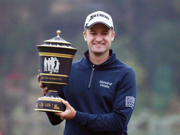 Scottish Golfers Turning Pro