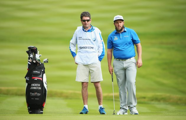 Play In The BMW PGA Pro-Am With Beef!