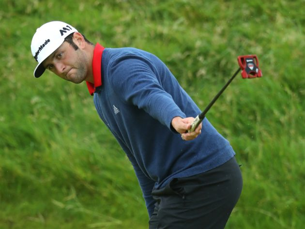 Jon Rahm What's In The Bag 2018 european ryder cup team
