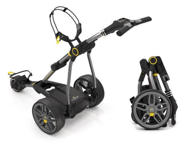 PowaKaddy Compact C2 Electric Trolley Revealed