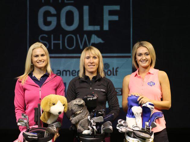American Golf Show