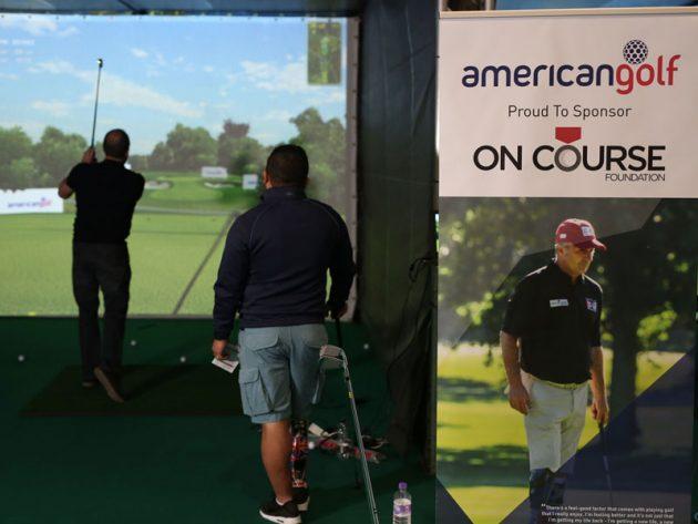First Free Golf Show