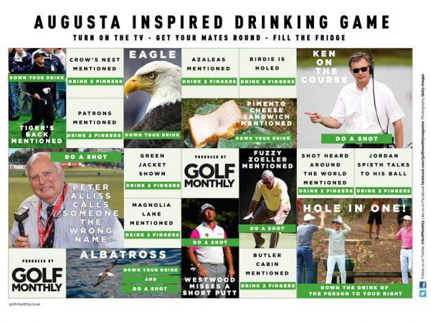 Augusta Drinking