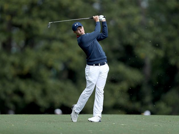 Masters leaderboard reflects current strength of English golf