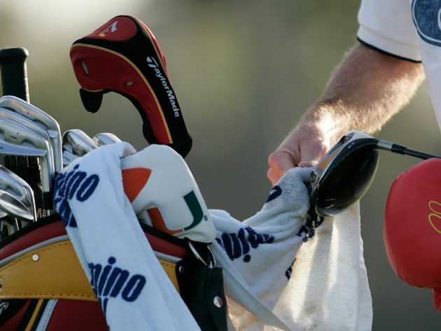 How To Clean Your Golf Clubs And Grips - Golf Monthly
