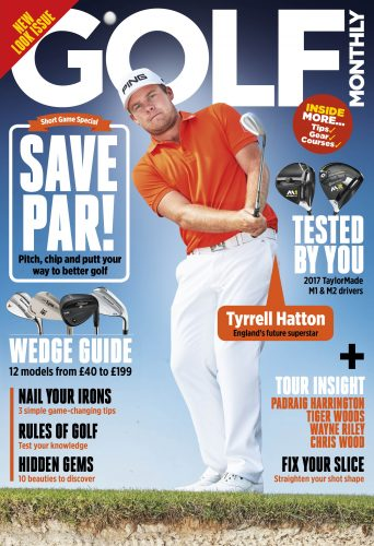 10 Reasons To Buy The New Look Golf Monthly Golf Monthly