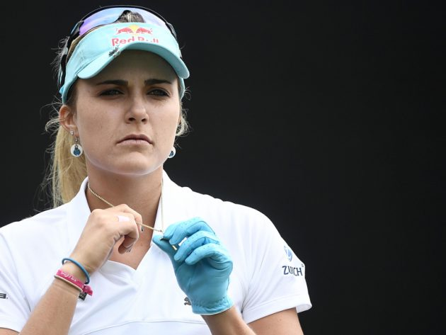 What now for lexi thompson?