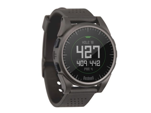 Bushnell Excel GPS Watch Revealed