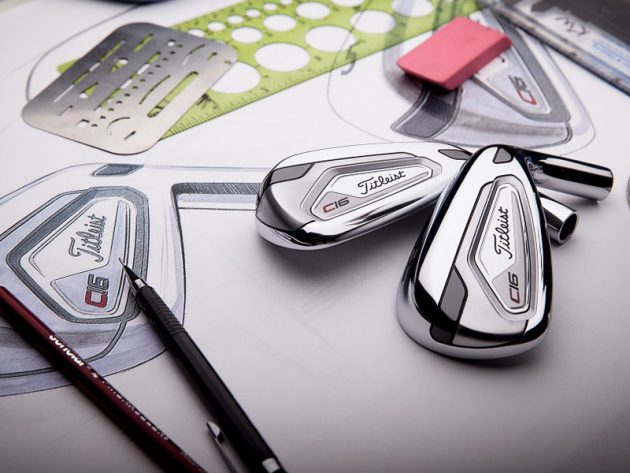 Concept C16 irons coming to selected Titleist Thursdays