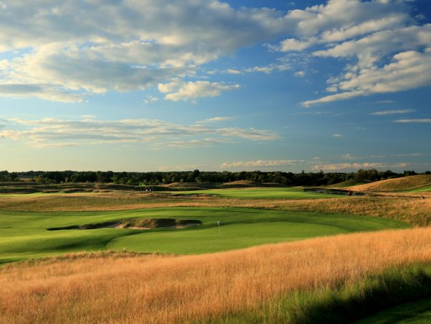 Erin Hills Hole By Hole Guide: Hole 5