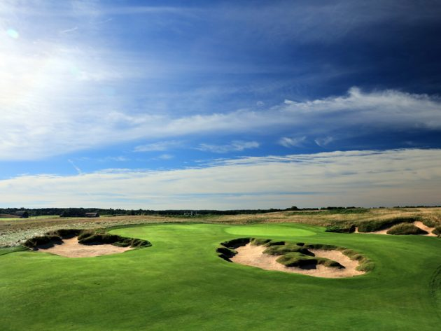 Erin Hills Hole By Hole Guide: Hole 11