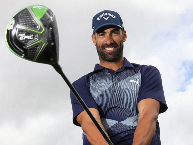 Alvaro Quiros What's In The Bag?