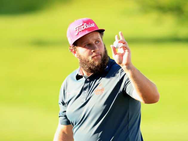 Three Eagles For Beef To Qualify For US Open
