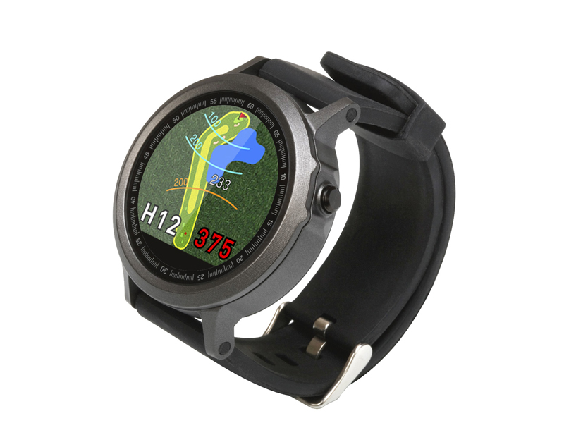 GolfBuddy WTX Watch
