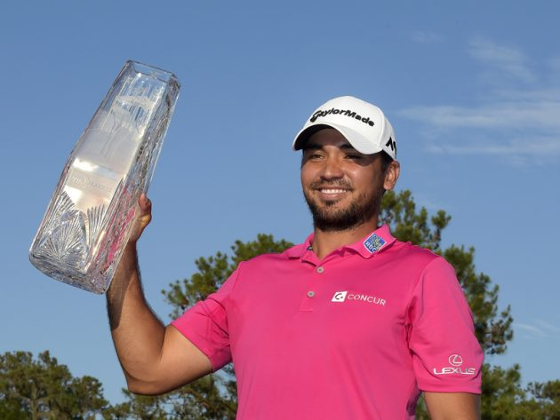 Jason Day defends The Players