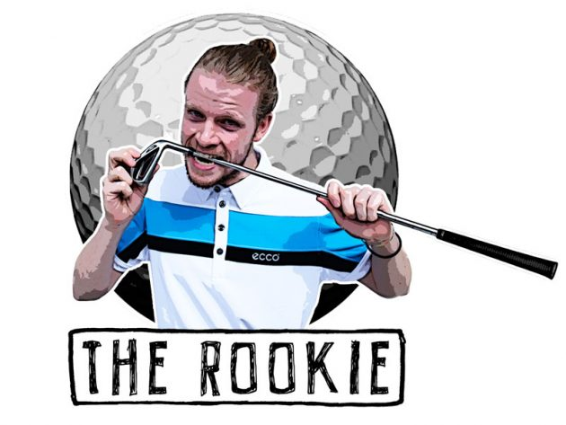 ECCO Golf Launches 'The Rookie'